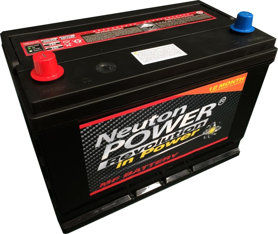 Neuton Power 95d31R Battery