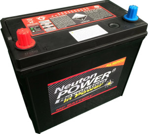 46b24r Battery Replacement Services
