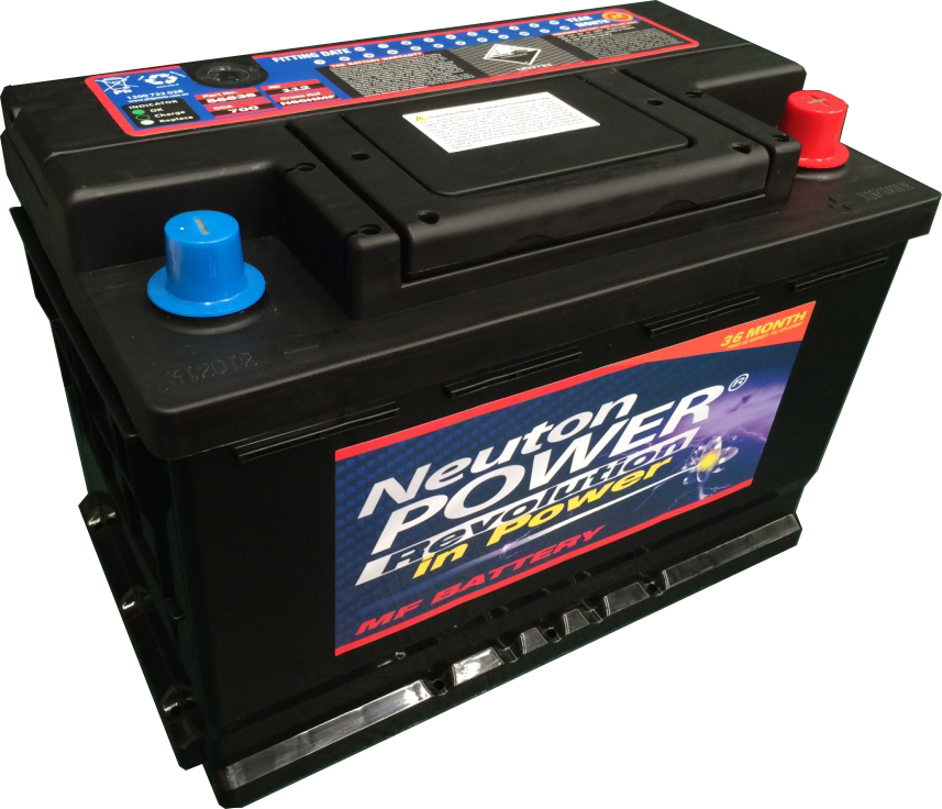 56638 Battery Replacement Services