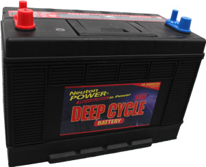 Npdc31 Battery Replacement Services